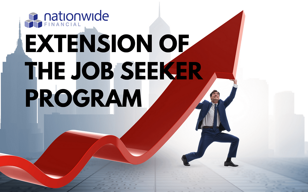Extension of the Job Seeker Program
